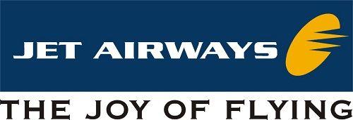 Logo vé máy bay Jet Airways