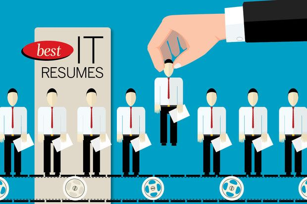 Free tech and IT resume samples. Whether you're an entry level IT worker, a mid-level tech employee or c-level executive, creating a compelling resume is no easy task. There are so many nuances, it's tough to nail them all. So to help you create a resume that will get you hired and advance your IT career, we've assembled some of the greatest IT and technology resumes samples from our recurring article series the IT Resume Makeover.