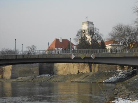 Győr télen - PROAKTIVdirekt Életmód magazin és hírek - proaktivdirekt.com