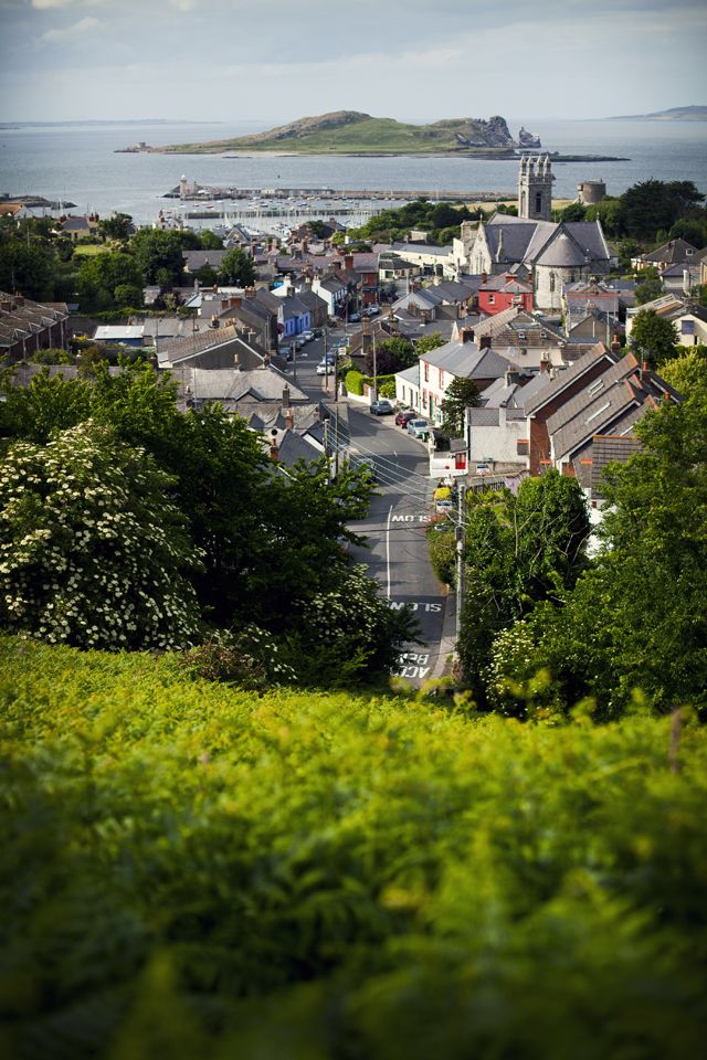 Howth, Ireland via Donal Skehan