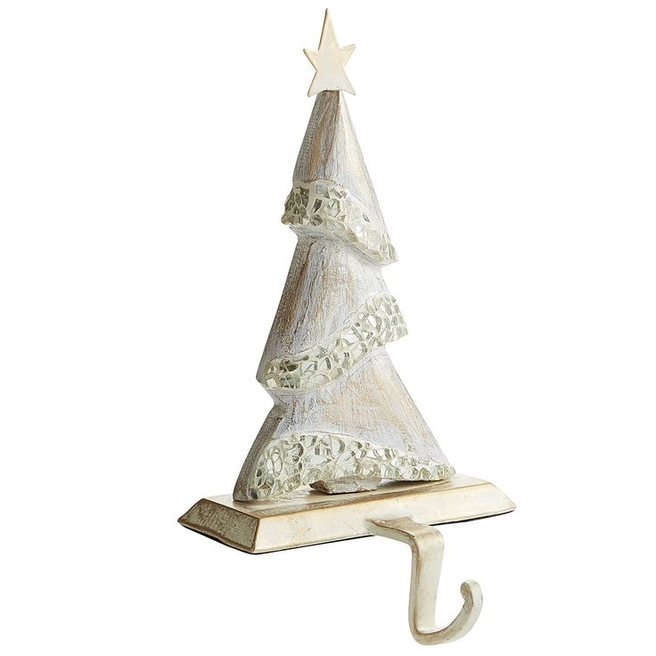 22 best seasonal holiday decorations holiday stocking for Best stocking holders
