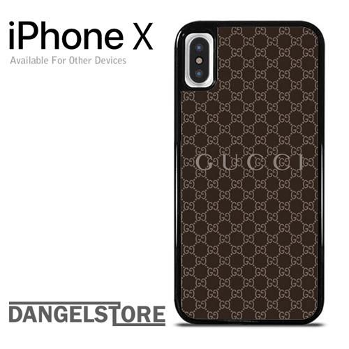 e501cbb46d47 gucci pattern 3 For iPhone X | IPhone X Case | Gucci pattern, Cool ...