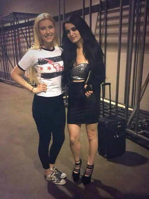 Paige & Noelle Foley (Mick Foley's Daughter) | Paige ...