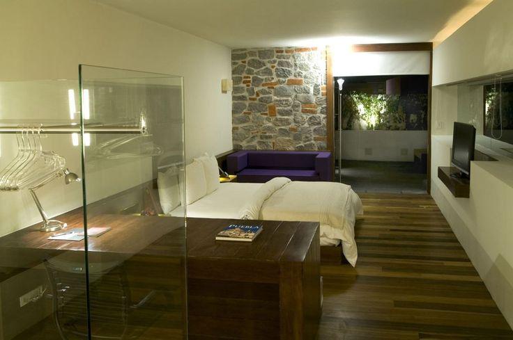Hotel La Purificadora - Picture gallery