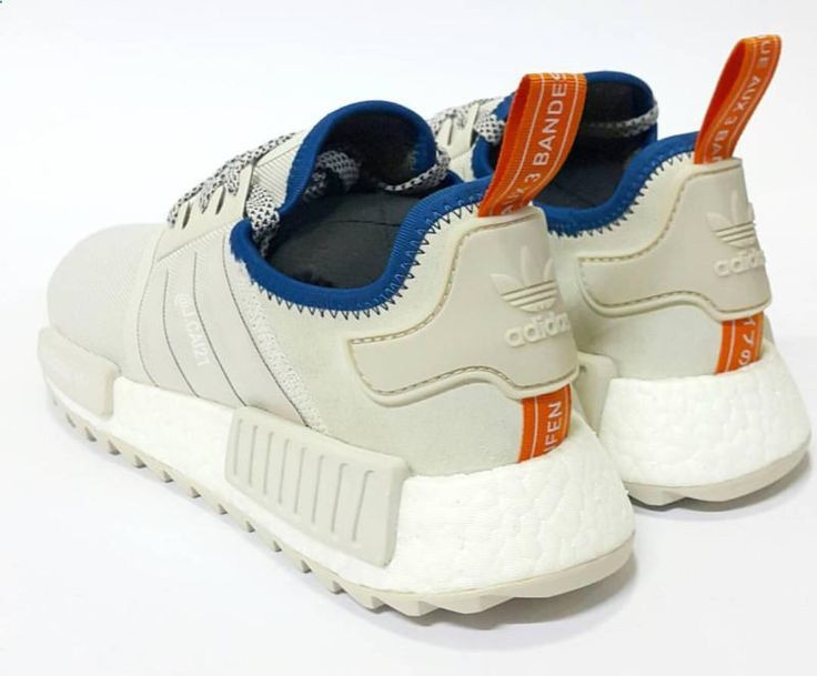 Adidas NMD Trail Shoe | Solecollector