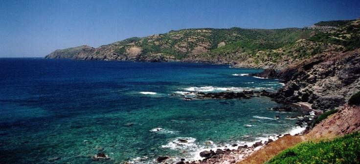 Découvrir la Sardaigne – un paysage naturel encore préservé!