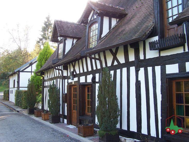 Lyons-la-Forêt, Haute-Normandie   Les plus beaux villages de France - Site officiel