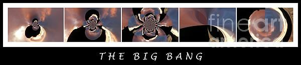he Big Bang - Creation of the Universe by Barbara Griffin.
