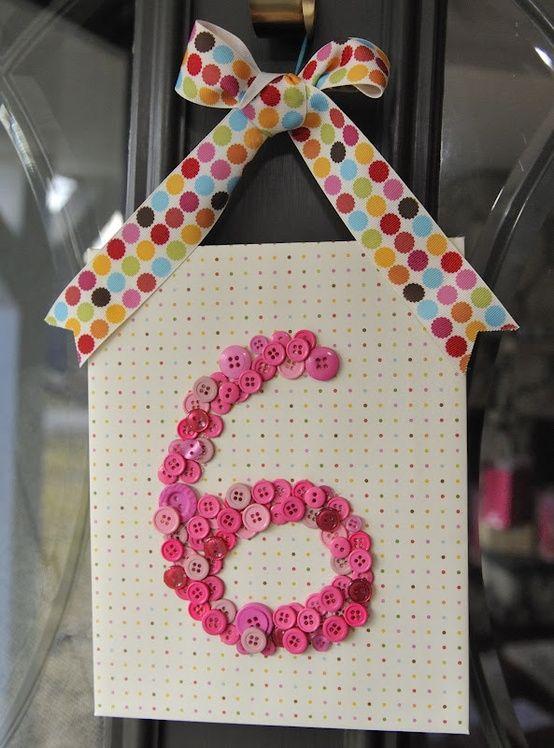 LaLaLoopsyThe Doors, Birthday Parties, Welcome Signs, Lalaloopsy Party, Front Doors, Doors Signs, Parties Ideas, Lalaloopsy Parties, Birthday Ideas