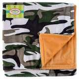 Get Camouflage Mini Minky Blanket online or find other Clothing products from HobbyLobby.com