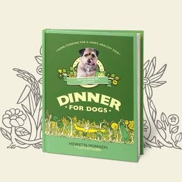 lily's kitchen cook book