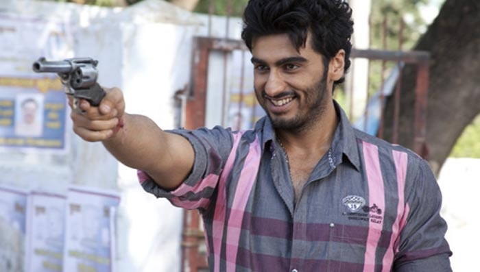 Bollywood producer Boney Kapoor's son Arjun Kapoor is all set to make his big screen debut with Yash Raj Films' Ishaqzaade.