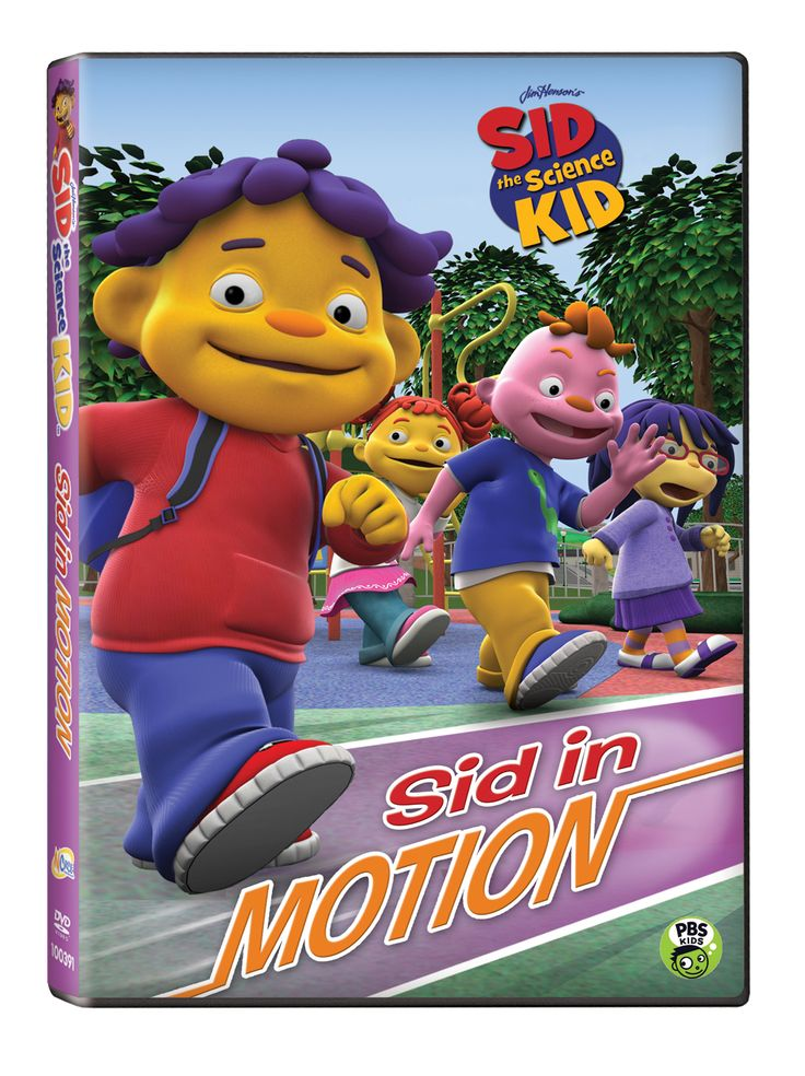 95 best images about Sid the Science Kid on Pinterest ...