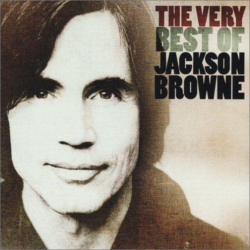 ヴェリー・ベスト・オブ・ジャクソン・ブラウン ジャクソン・ブラウン