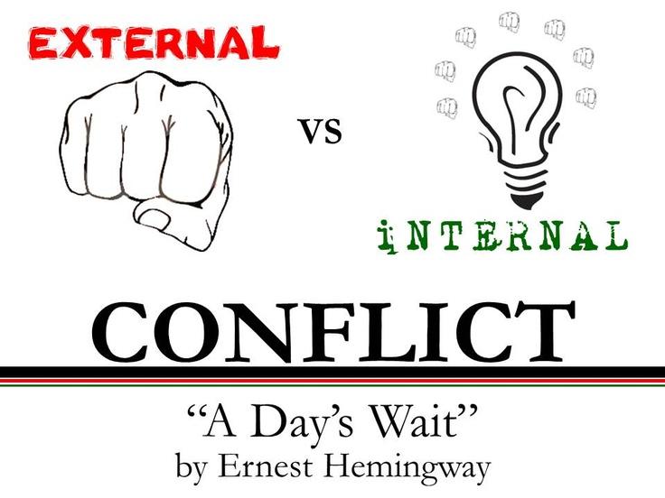 a days wait by ernest hemingway essay