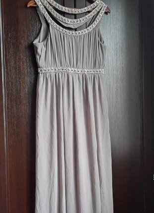 Kup mój przedmiot na #vintedpl http://www.vinted.pl/damska-odziez/sukienki-wieczorowe/15797992-tfnc-london-sukienka-maxi-zdobiona-kamienie-wesele-studniowka-embellished-maxidress-tfnc