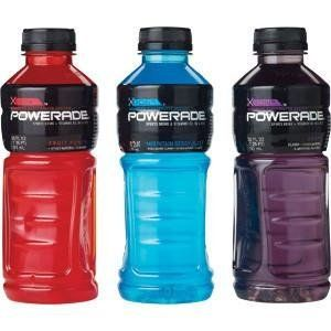 Powerade Sports Drink Variety Pack (20 Oz Bottle, 12 Count) ** Want to know more, click on the image. #SportDrinks