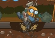 Matkap Çocuk oyununda karakteri yöneterek toprağı kazarak yerin altına inmeli ve toprağın altında sizin işinize yarayacak maddeleri toplamaya çalışmalısınız. http://www.3doyuncu.com/matkap-cocuk/