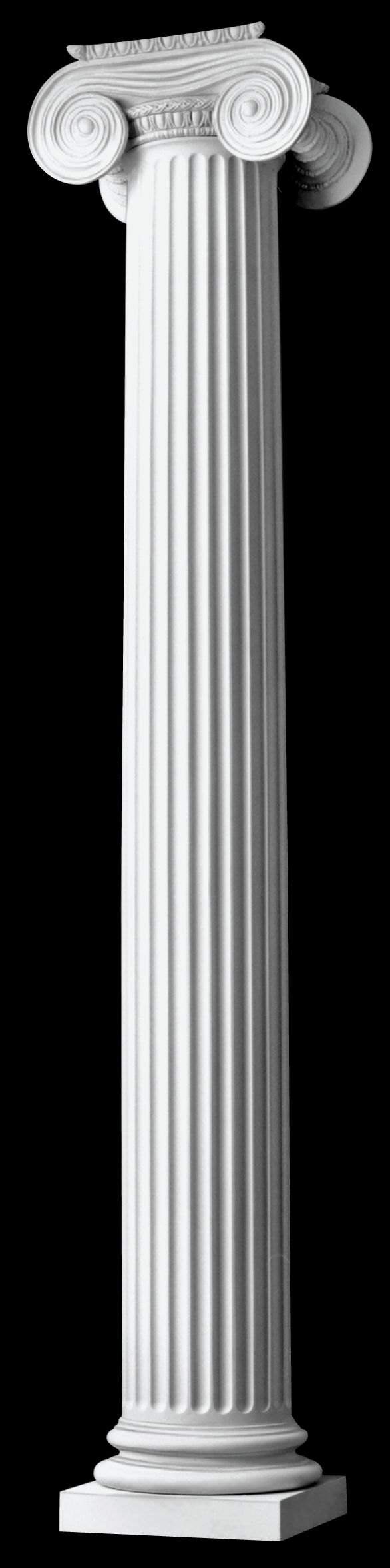 Best 25 columns ideas on pinterest diy interior columns for Architectural wood columns