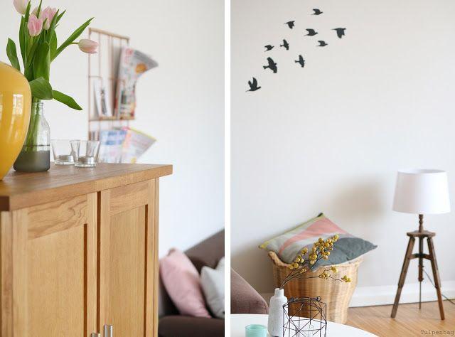 1000 images about wohninspiration on pinterest pastel. Black Bedroom Furniture Sets. Home Design Ideas