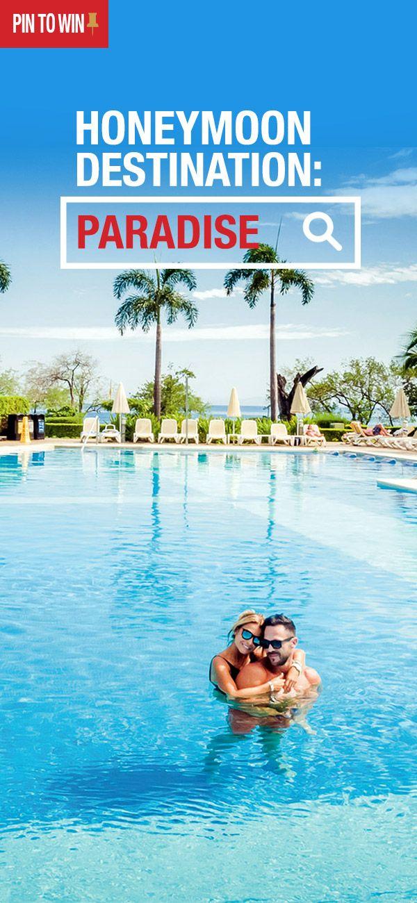 Seria una experiencia única y exclusiva ir a mi segunda luna de miel en  Riu Palace México lo disfrutaría a cabalidad :)