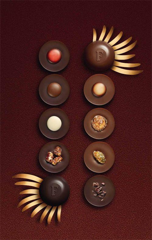Chocolats Fauchon