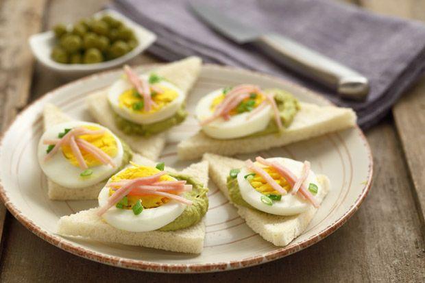 Tartine di primavera  #MenudellaSettimanaCirio #Cirio #ricetta #recipe  #italianrecipe #cuoreitaliano