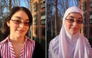The Fear of Hijab in the West