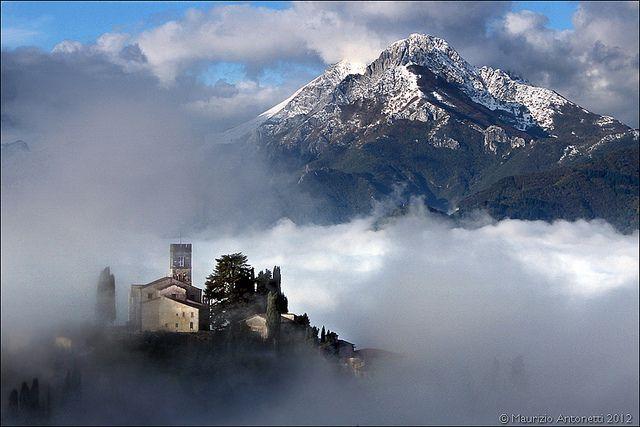 Barga (LU), Toscana | Flickr - Photo Sharing!