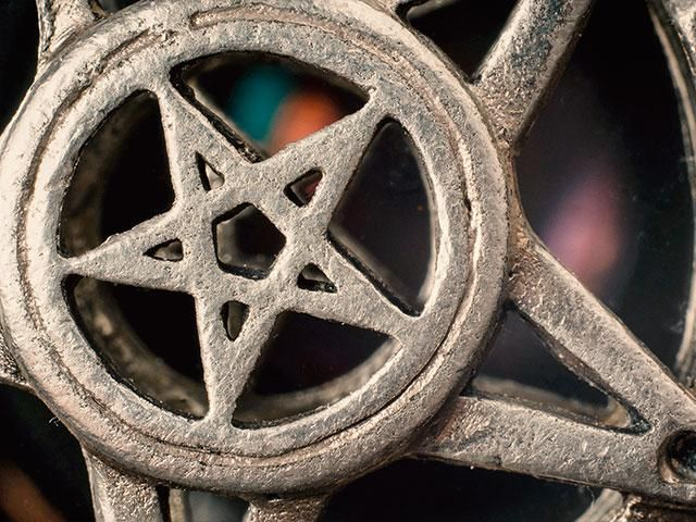 Christians and Jews Combat Witches' Summer Solstice Satanic Spells on Trump