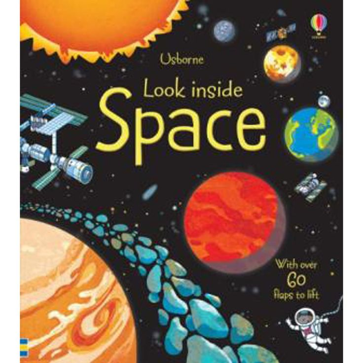Space by Rob Lloyd Jones, Benedetta Giaufret | Children's Science and Nature Books at The Works