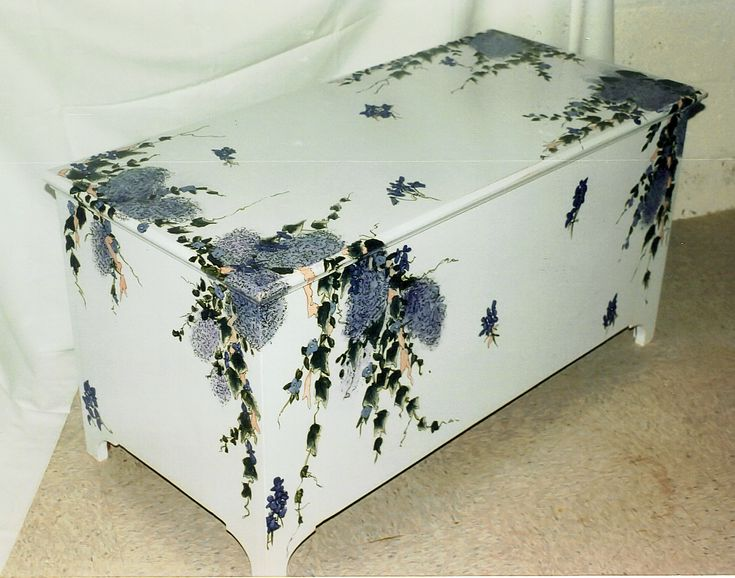 painted furniture | Custom Painted Furniture made to fit your needs. | The Painted Cottage ...