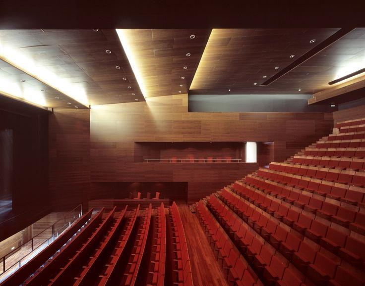 Vícar Theatre Performing Arts Centre