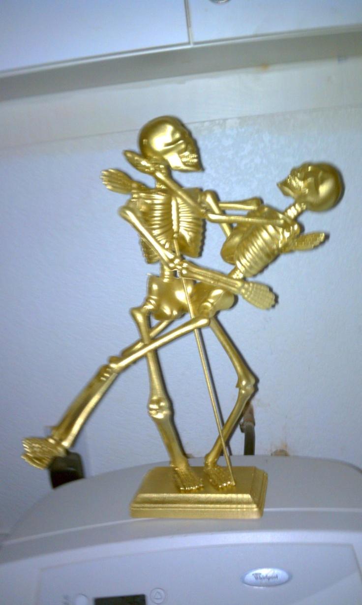137 best Halloween Trophy Ideas images on Pinterest | Halloween ...