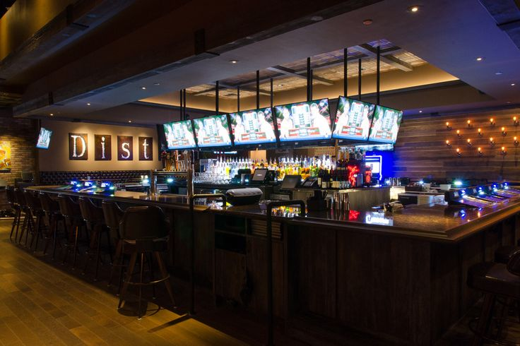 A Real Winner: Las Vegas' 10 Best Sports Bars                                                                                                                                                                                 More