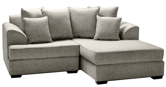 Coricraft ilva fully upholstered couch aswan sand for Sofas and couches for sale in south africa