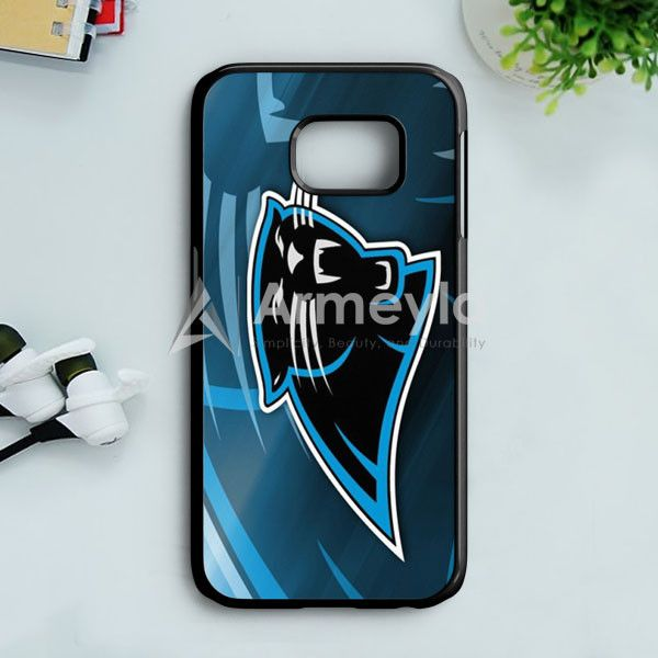 Nfl Carolina Panthers Samsung Galaxy S7 Case | armeyla.com