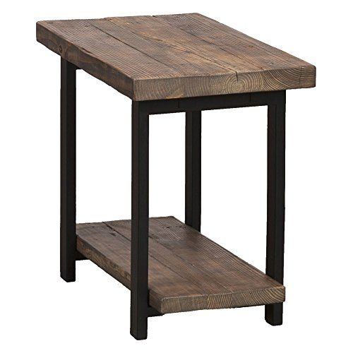 Alaterre Pomona Rustic End Table  For Sale https://bestsofatablereviews.info/alaterre-pomona-rustic-end-table-for-sale/