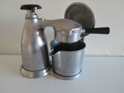 Vesuviana Electric Coffee Maker : 1000+ images about Espresso Machines on Pinterest Coffee maker, Strada and Espresso maker