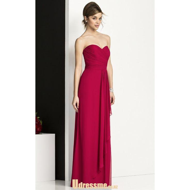 A-line Floor-length Dresses Nz