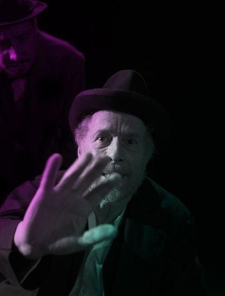 Gabriele Lavia