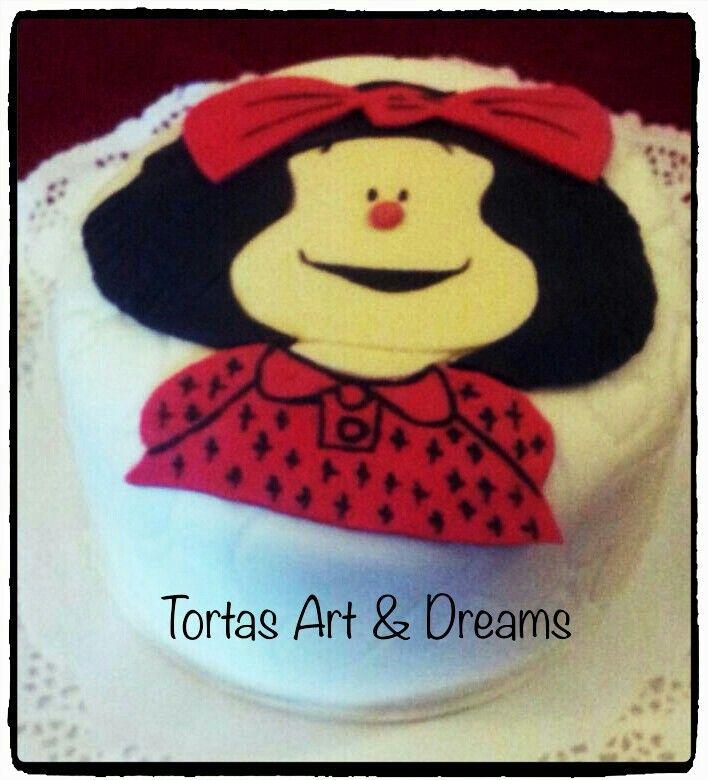 Torta Mafalda