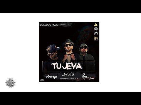 Tu Jeva - Arcangel ft. Luigi 21 Plus, Ñejo El Broko - (More Info on: http://LIFEWAYSVILLAGE.COM/videos/tu-jeva-arcangel-ft-luigi-21-plus-nejo-el-broko/)