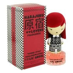 Harajuku Lovers Wicked Style Lil' Angel Eau De Toilette Spray By Gwen Stefani