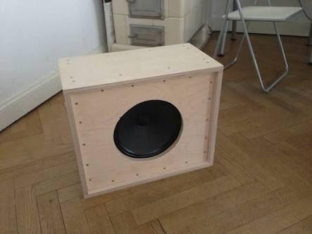 20 best guitar speaker cabinet diy images on pinterest guitars music speakers and speakers. Black Bedroom Furniture Sets. Home Design Ideas