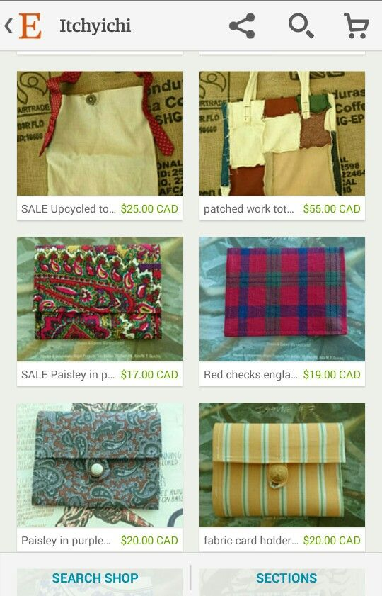 ITCHYICHI IS NOW AVAILABLE ON ETSY. CHECK IT OUT FOR YOUR FAVOURITE VINTAGE STUFFS!
