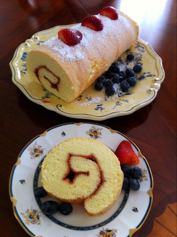 ... jelly rolls yule log sponge cakes forward organic jelly roll yule log