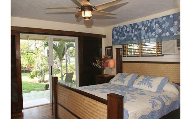Puako Bed And Breakfast Big Island Hawaii