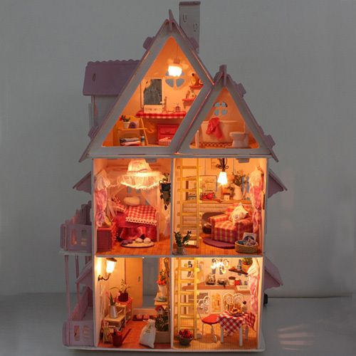 17 Best Images About Doll House Renovation On Pinterest