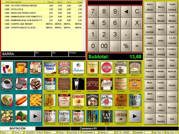 "Skytech | Software Pub y Discotecas ""Bdp"""
